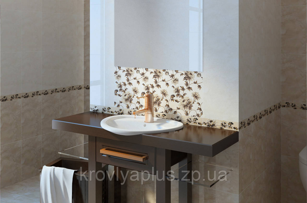 Golden Tile - Коллекция Октава