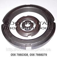 Гайка круглая шлицевая от М6 до М200, ГОСТ 11871-88