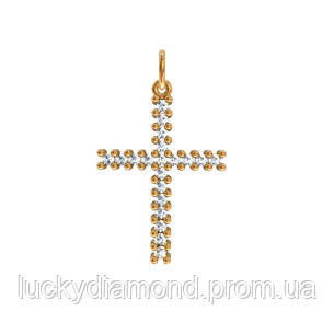 Крест 410540_