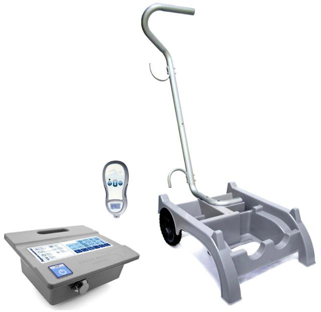 комплект поставки к робот–пылесосу Aquabot Viva Go
