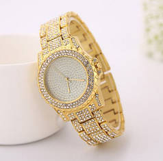 Часы женские Swarowski Luxury