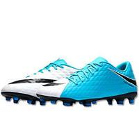 Бутсы Nike HYPERVENOM PHADE III FG