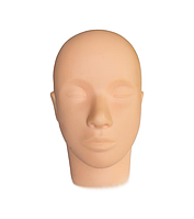 Голова учебная для макияжа, YRE-4-GT