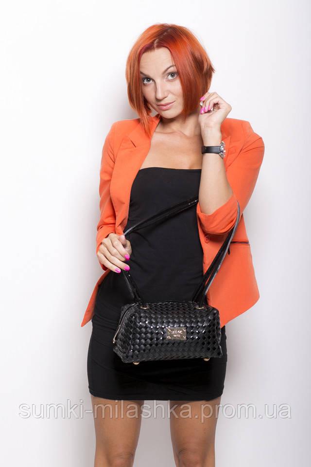 купить маленькую черную сумочку в Украине оптом