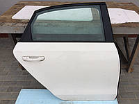 Дверки для Volkswagen Passat B7 USA