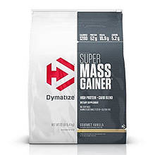 Super Mass Gainer Dymatize Nutrition