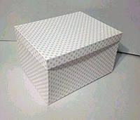 Коробка подарочная №06