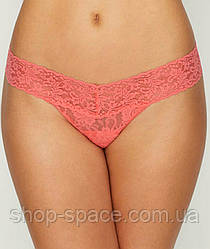 Hanky Panky Signature Lace Стрінги Ballet pink