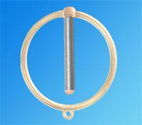 Спираль внутриматочная кольцеобразная Симург Юнона Био-Т тип №1 для нерожавших, тип №2 для рожавших