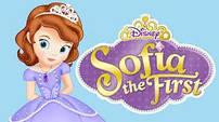 Ляльки принцеса Софія (Sofia the First)