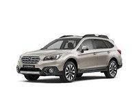 Коврики автомобильные в салон Subaru Outback V