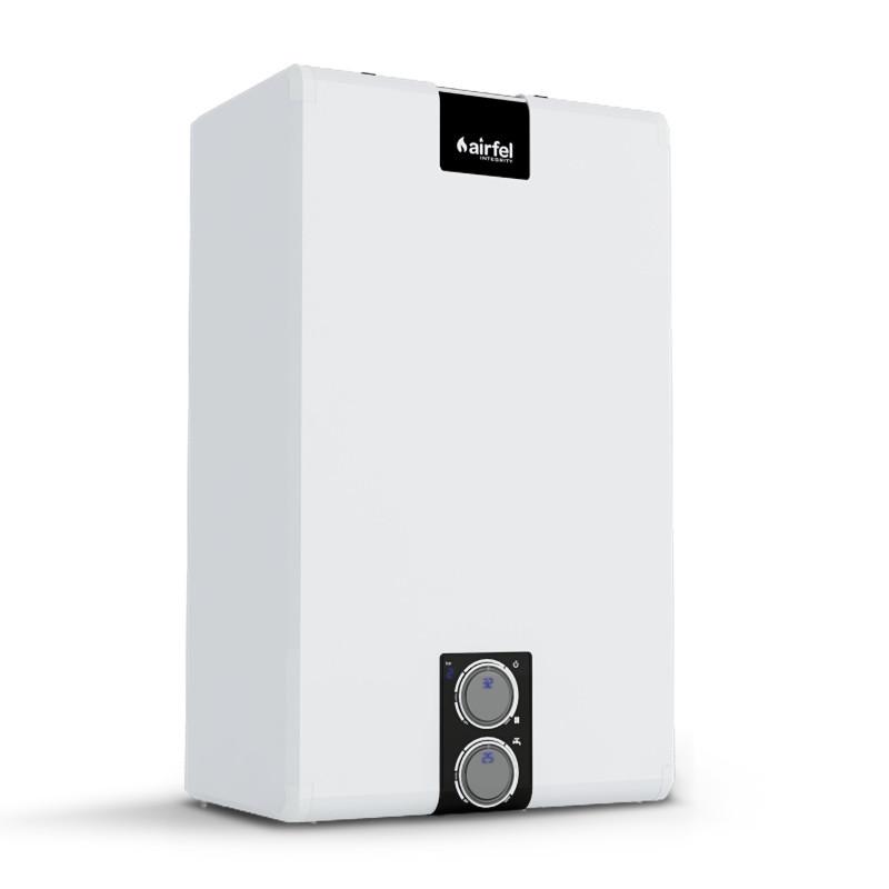 Котел газовый Airfel Integrity Instant 24 кВт (Двухконтурный,Monotermik)