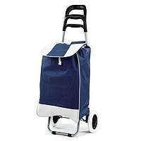 Дорожная сумка на колесах