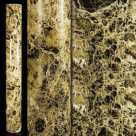 Самоклейка для интерьера 05, каменная пустыня, 45 см*10 м(СамокМеб_05)