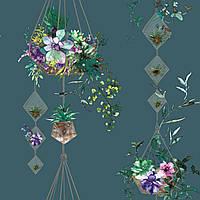 Botany Teal