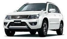 Коврики автомобильные в салон Suzuki Grand Vitara (2011-2019)