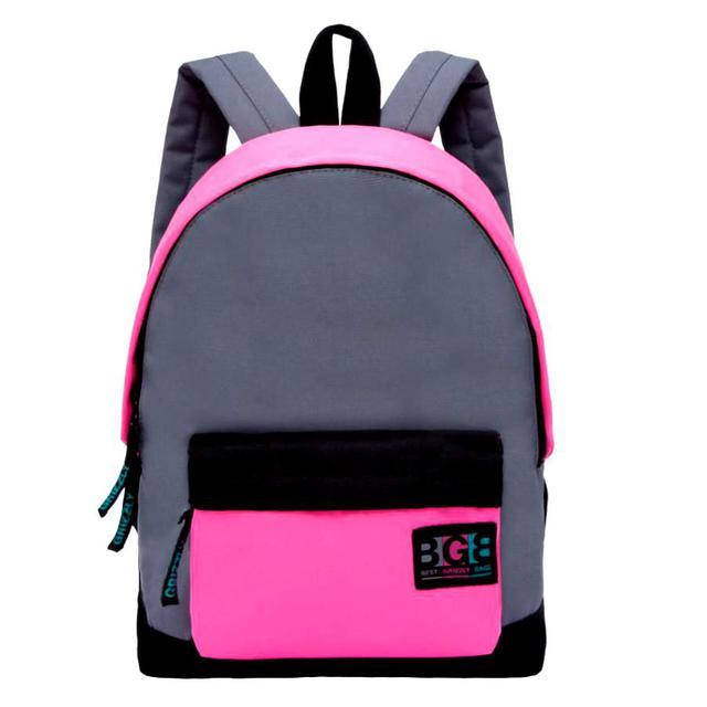 Рюкзаки школьные, городские, молодежные