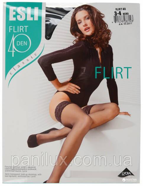 Панчохи FLIRT 40 Den
