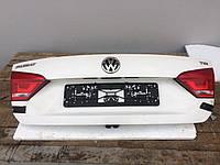 Кришка багажника для Volkswagen Passat B7 USA