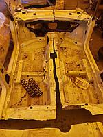 Чвертка перід для Volkswagen Passat B7 USA