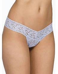 Hanky Panky Signature Lace Стрінги Periwinkle