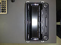 Магнітола звичайна для Volkswagen Passat B7 USA