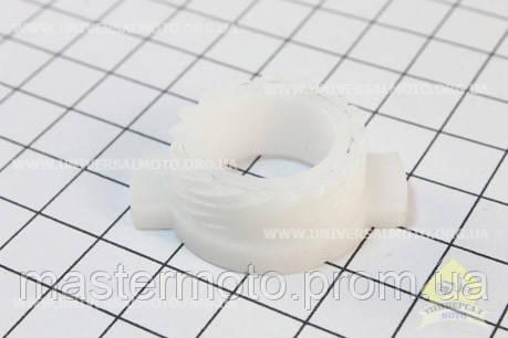 Шестерня спидометра пластиковая на Хонда Дио