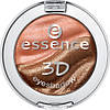 Essence тени для век 3d duo eyeshadow