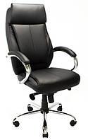 Монреаль кресло Ричман 1260х630х700 мм черное