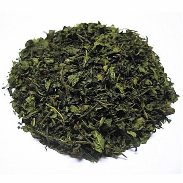 Іван-чай ферментований з м'ятою