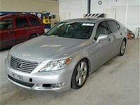 LS 460 2006-2012