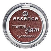Essence тени для век metal glam eyeshadow, фото 1