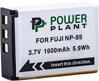 Аккумулятор (батарея) PowerPlant Fuji NP-85 1600mAh