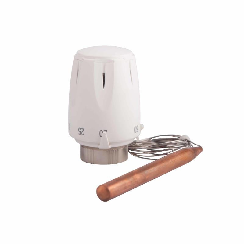 SD FORTE Термоголовка с выносным датчиком M30x1,5   SFE010