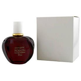Тестер Dior Hypnotic Poison ,женская  парфюмированная вода
