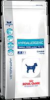 Лечебный корм для собак Royal Canin Hypoallergenic Moderate Calorie