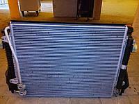 Радіатор двигуна для Volkswagen Passat B7 USA