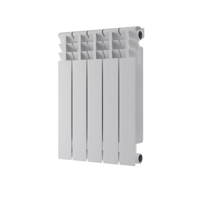 Радиатор Heat Line М-500А1/80 алюм.,вес 1,05 кг