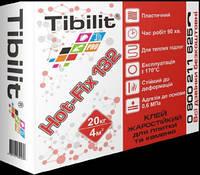 Клей для плитки и камня Tibilit Hot-Fix 132, 20 кг