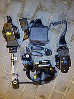 Ремні безпеки для Volkswagen Passat B7 USA