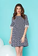 Свободное платье, фото 1