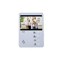 Домофон SEVEN DP–7541 экран 4.3 панели 2