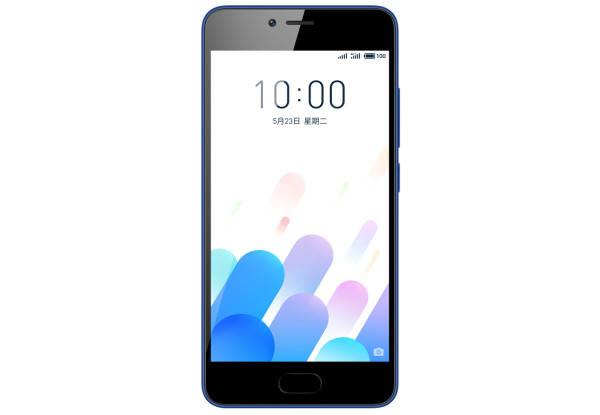 Meizu M5C 2/16 GB Blue