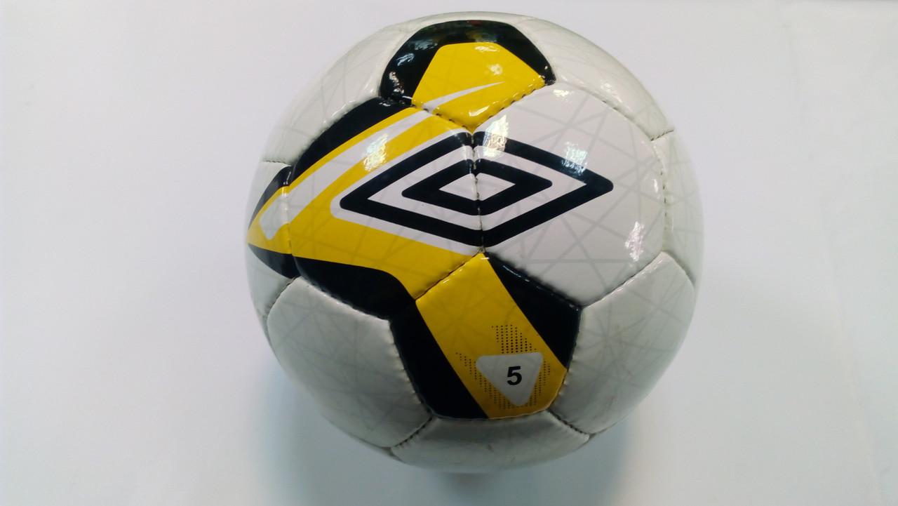 Футбольный мяч Umbro  UMB-02-1  (№5, 5 сл.) дубликат