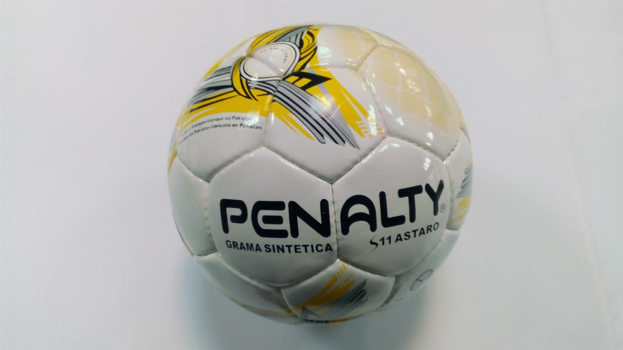 Футбольный мяч PENALTY дубликат