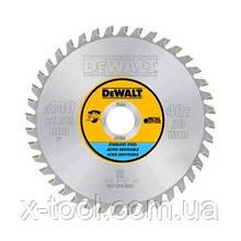 Диск пильный DeWALT DT1918 (США)
