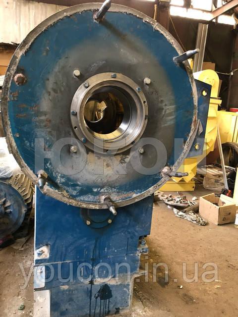 Ремонт гранулятора ОГМ и Б6-ДГВ