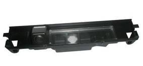 Камера заднего вида CRVC-160 Intergral Toyota Yaris