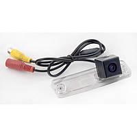 Камера заднего вида iDial CCD-141 Subaru Forester, Impreza