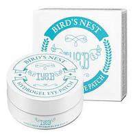 Гидрогелевые патчи под глаза с экстрактом ласточкиного гнезда IYOUB Hydrogel Eye Patch Bird Nest